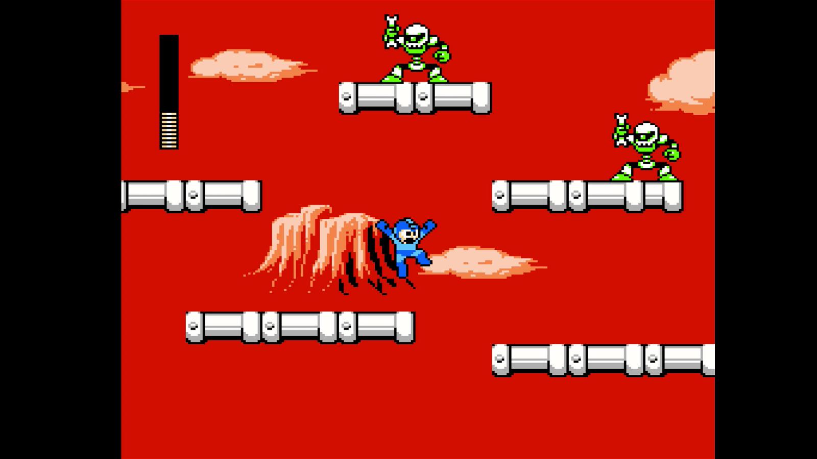 Capcom Announces Mega Man Legacy Collection And Confirms E3 Lineup - 2015-06-08 11:13:35