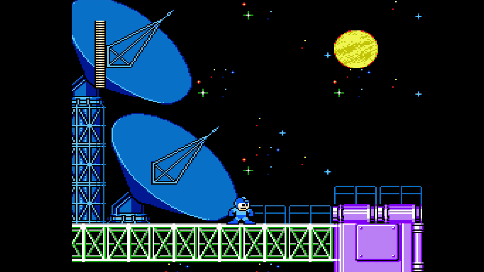 Capcom Announces Mega Man Legacy Collection And Confirms E3 Lineup - 2015-06-08 11:12:10
