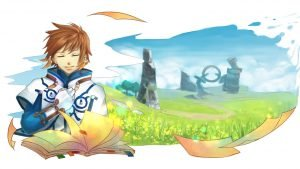 Tales of Zestiria Announced for PC and PS4