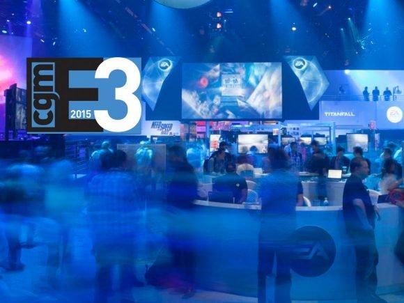 E3's Most Awkward Moments