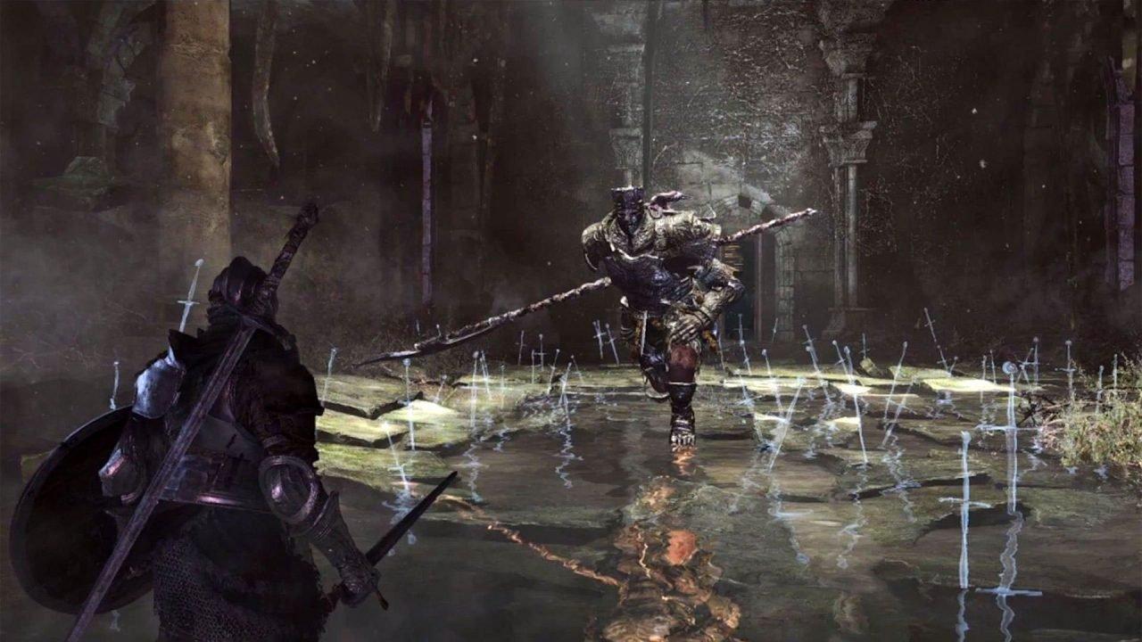 Dark Souls 3 Screens Leaked - 2015-06-07 12:57:51