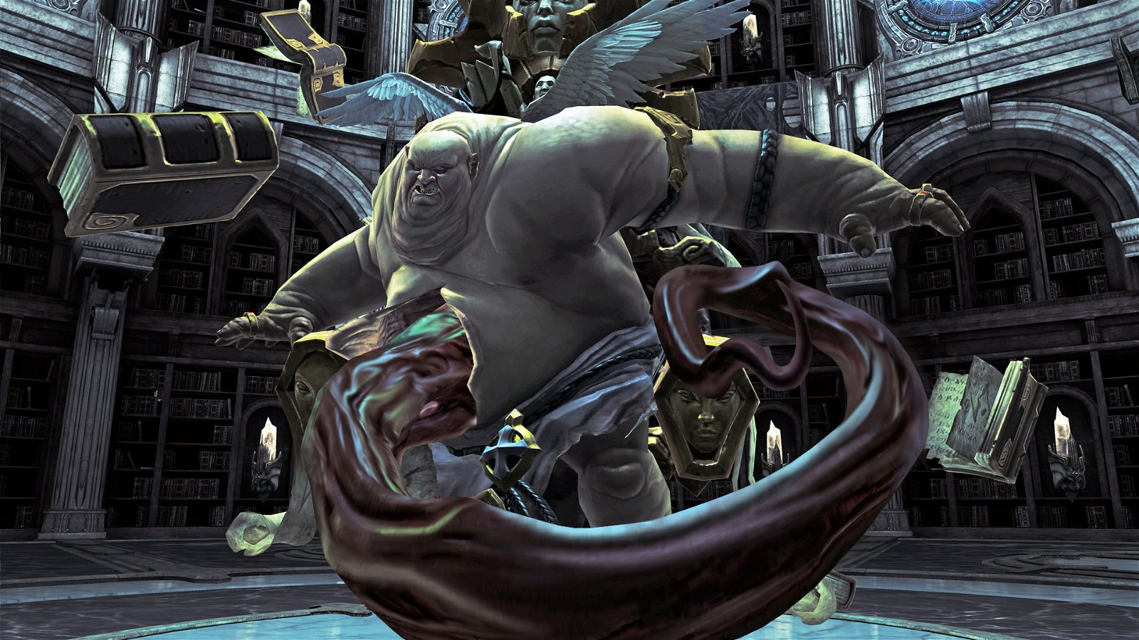 Darksiders Ii: Deathfinitive Edition Now Official - 2015-06-11 09:43:10