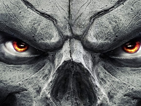 Darksiders II: Deathfinitive Edition Now Official - 2015-06-11 09:48:50