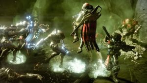Why Destiny's Latest Expansion Is a Strong Step Forward - 2015-06-04 13:47:19