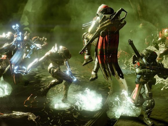 Why Destiny's Latest Expansion Is a Strong Step Forward