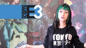E3 2015 Highlights: Sony - 2015-06-17 11:52:38