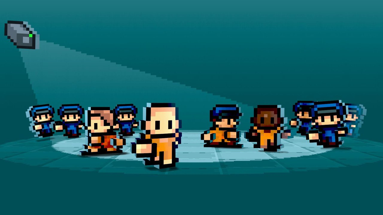 The Escapists (PS4) Review 5