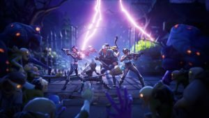 New Fortnight Gameplay Trailer - 2015-06-08 18:13:24