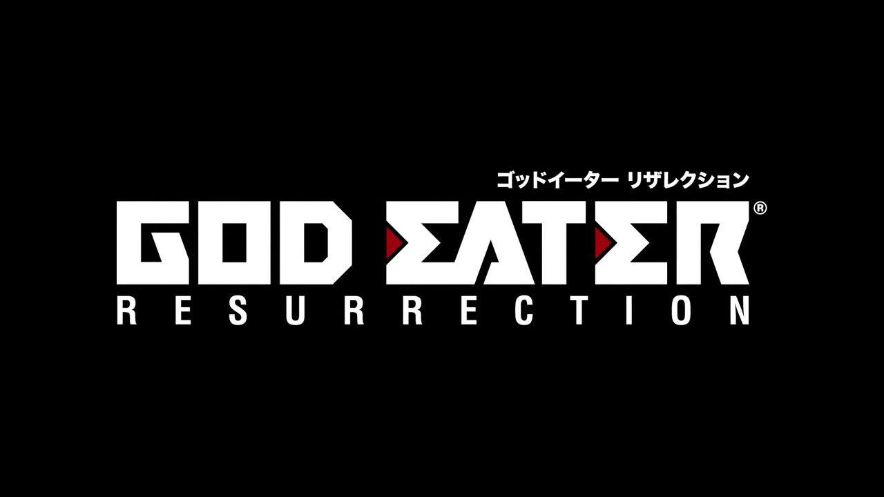 God Eater: Resurrection PS4/Vita Trailer - 2015-06-29 11:54:51