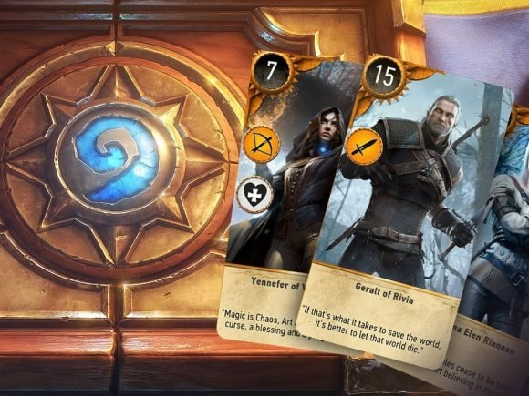 The Witcher III's Card Game Challenges the Notion of Mini-games 6