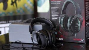 HyperX Cloud II Headset (Hardware) Review