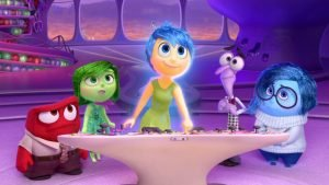 Inside Pixar And Out With Josh Cooley