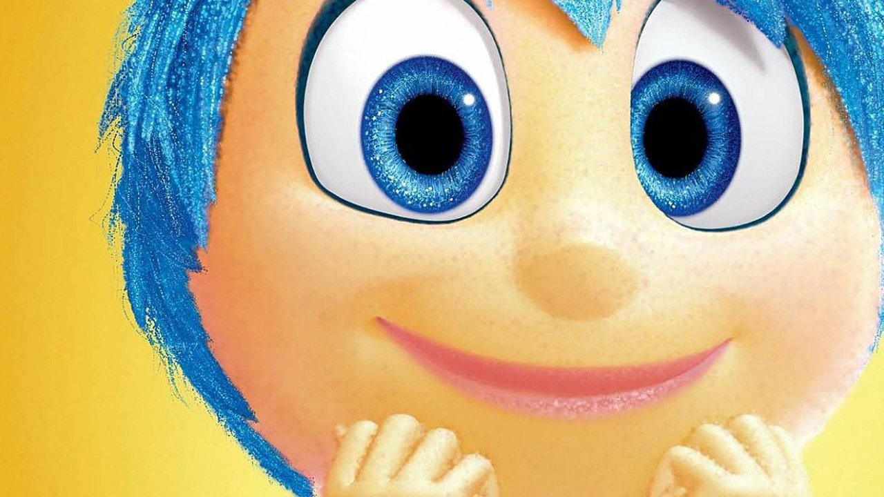 Inside Out (2015) Review 1