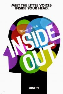 Inside Out (Movie) Review 4