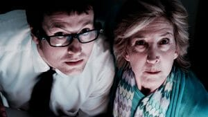 Voices From Beyond: An Interview with Leigh Whannell and Lin Shaye