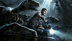 Jurassic World (Movie) Review