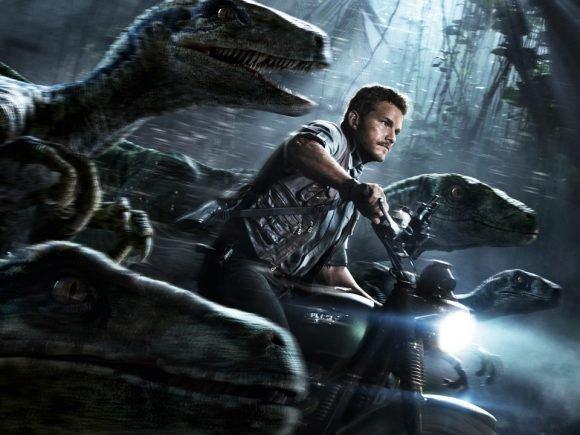 Jurassic World (Movie) Review 5