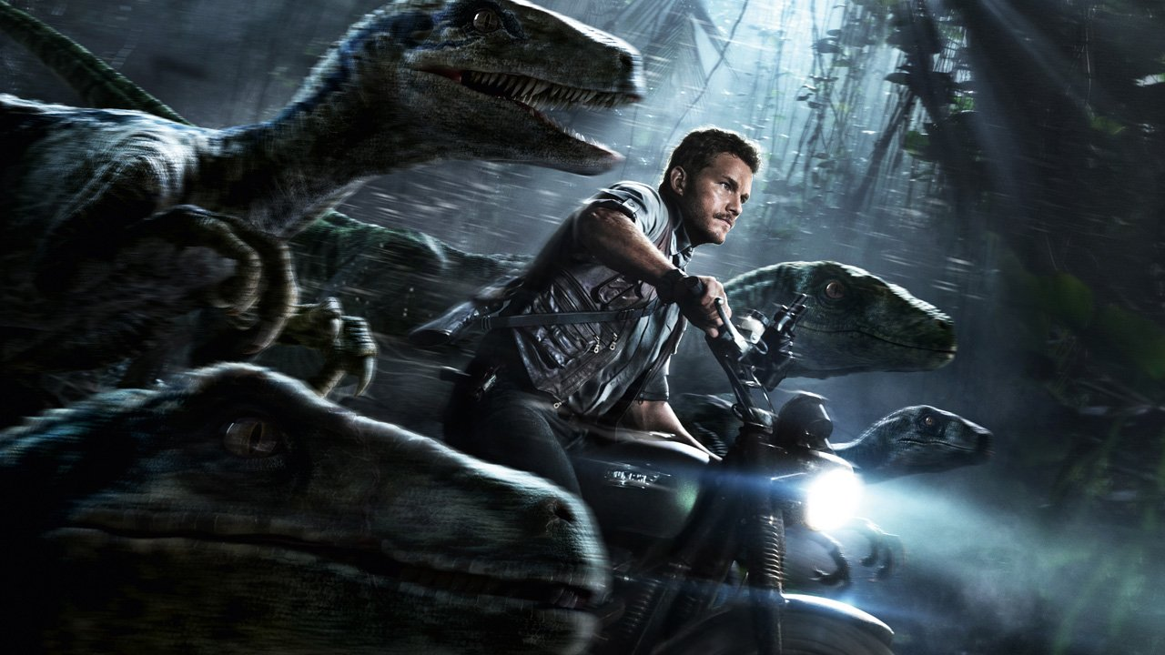 Jurassic World (Movie) Review 5