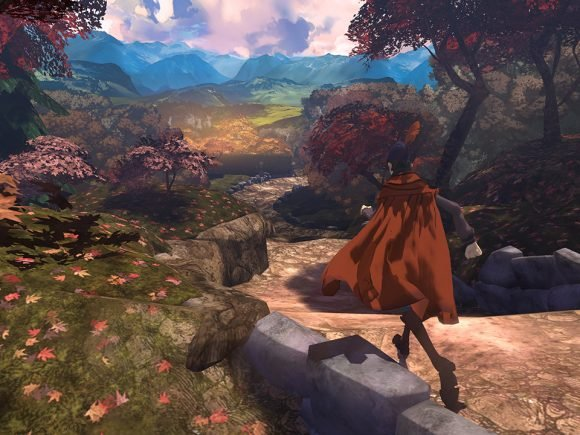 First Chapter of King's Quest Out July 28th