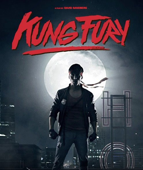 Kung Fury (Movie) Review 6