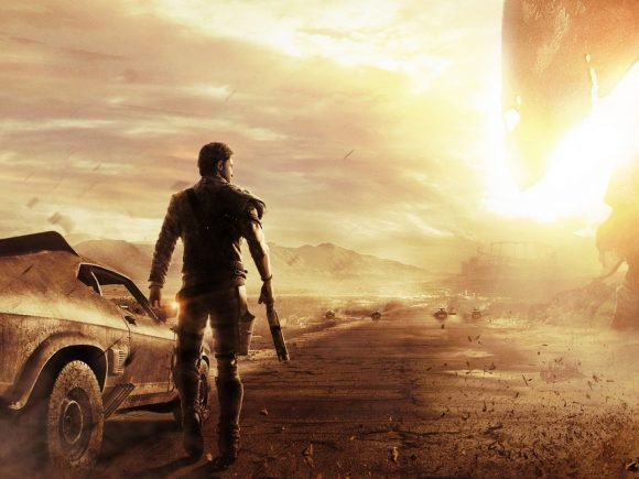 Mad Max: Savage Road Misses The Point 1