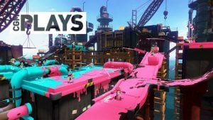 Let's Play: Splatoon - 2015-07-07 13:00:44