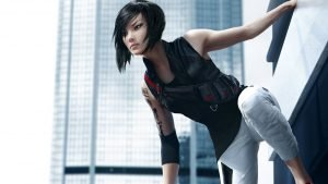 Next Mirror's Edge Name Released