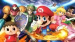 Nintendo's E3 Transformation Theme Changes Little - 2015-06-23 09:47:09