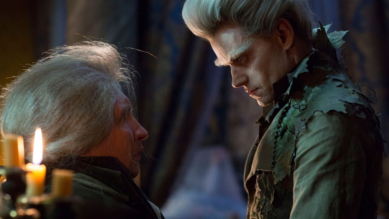 Jonathan Strange and Mr Norrell Ep. 2 & 3 (TV) Review