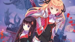 Operation Abyss: New Tokyo Legacy (Vita) Review