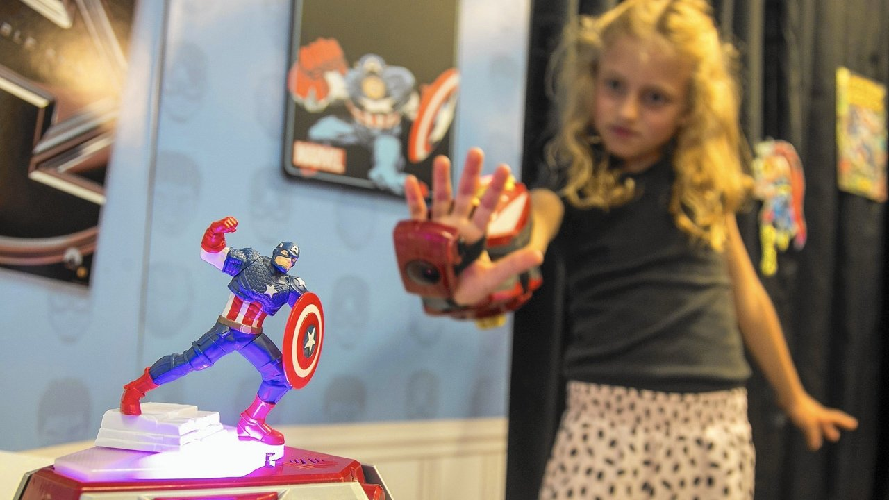 Playmation: Cosplay for Kids - 2015-06-05 12:48:02