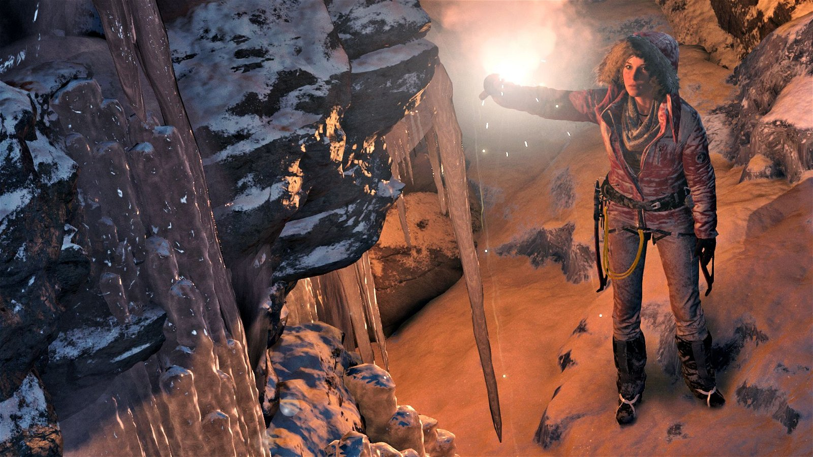 There Will Be Bears: Rise Of The Tomb Raider Preview 1