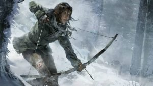 There Will Be Bears: Rise of The Tomb Raider Preview