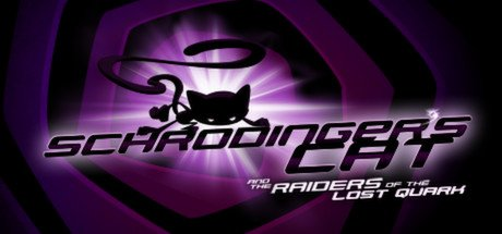 Schrödinger's Cat and the Raiders of the Lost Quark (PS4) review 7