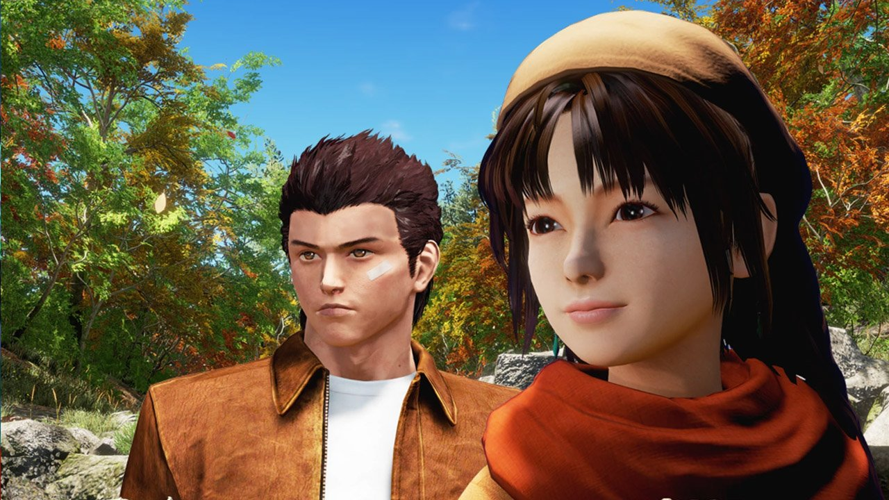 Why Shenmue III is a Big Deal 2