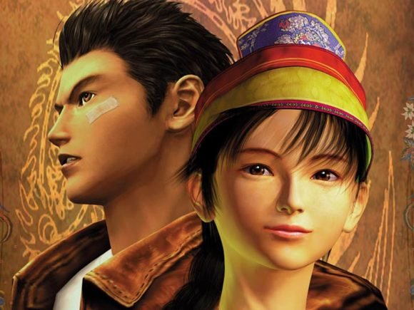Shenmue I & II HD Remaster Release Date Spotted on Microsoft Storefront