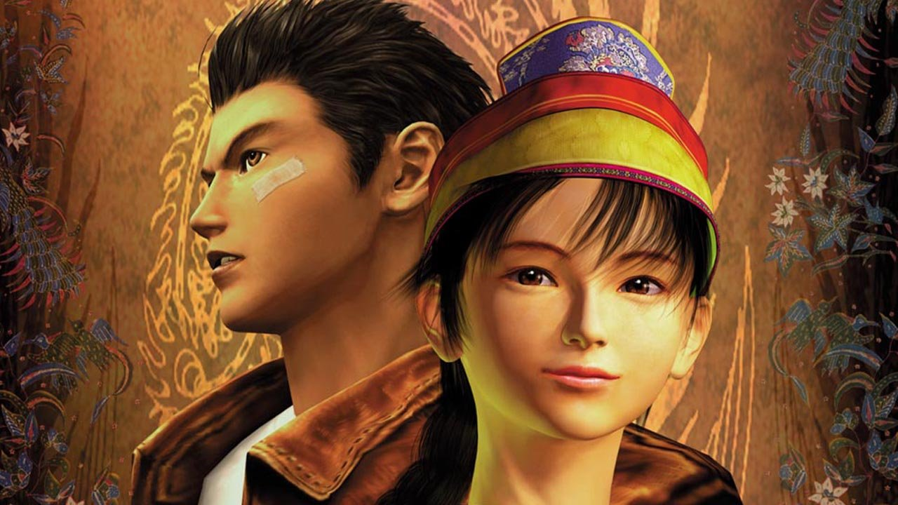 Shenmue and Shenmue 2 hits shelves this summer