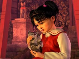 Why Shenmue III is a Big Deal