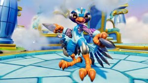 Skylanders Superchargers Preview: Doomstation of Ultimate Doomstruction