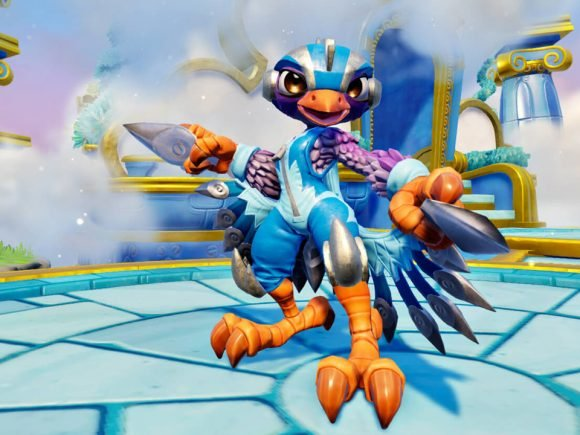 Skylanders Superchargers Preview: Doomstation of Ultimate Doomstruction - 2015-06-30 16:30:18