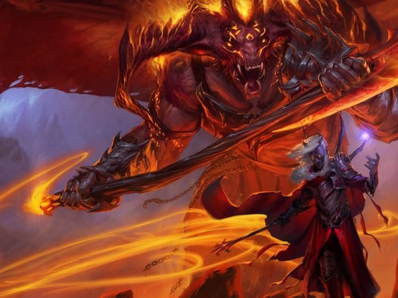 Sword Coast Legends Preview: Master of Dungeons 7