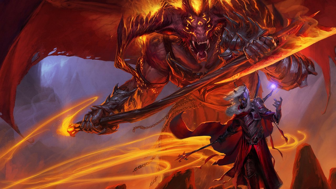 Sword Coast Legends Preview: Master of Dungeons - 2015-06-19 10:40:00