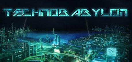 Technobabylon (PC) Review 7