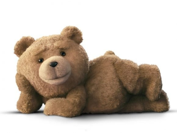 Ted 2 (Movie) Review 3