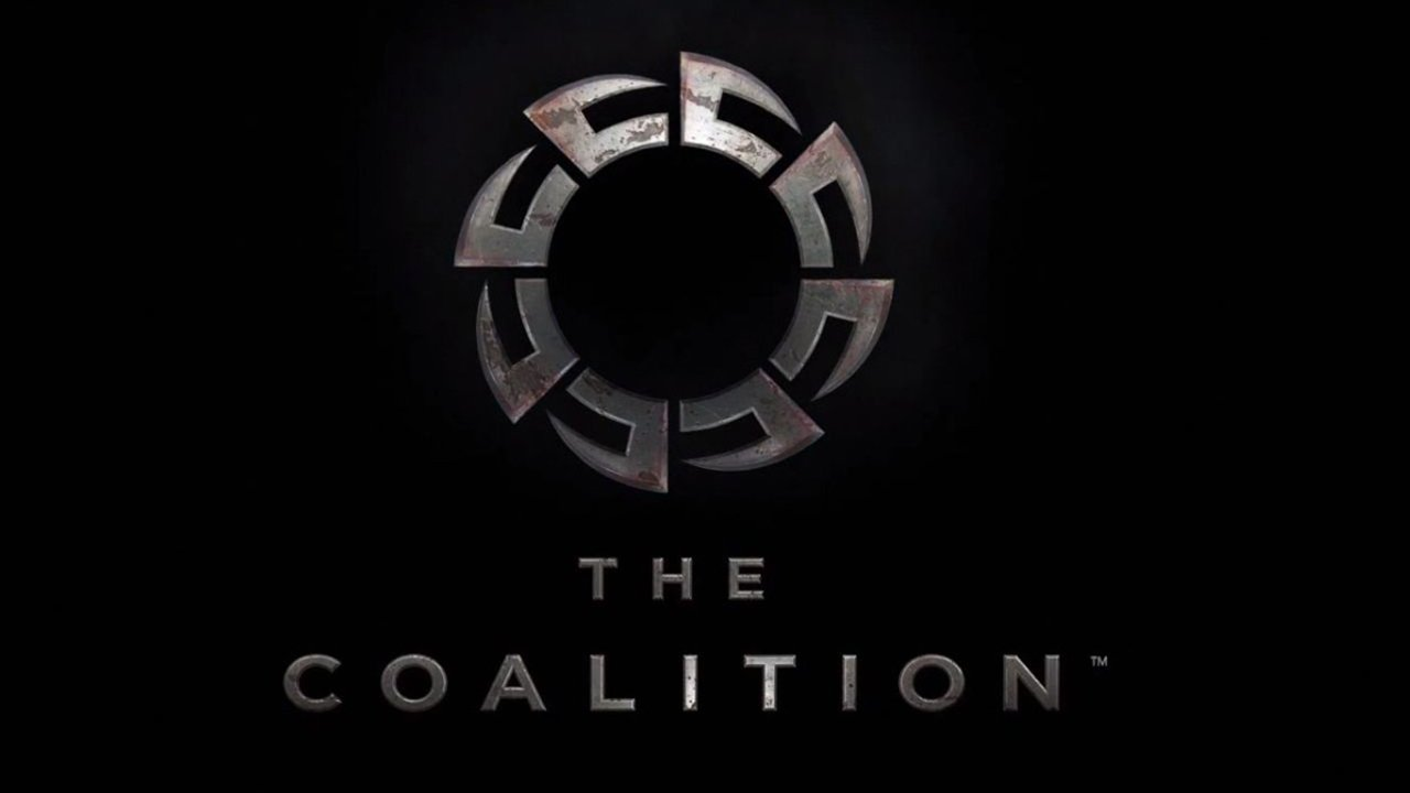 "Black Tusk Studios renamed to ""The Coalition"" - 2015-06-08 10:22:27"