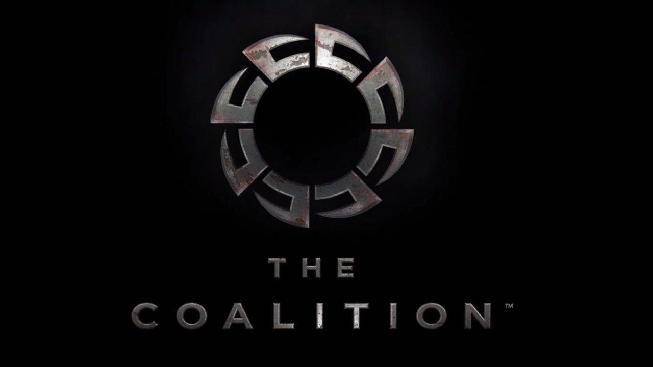 "Black Tusk Studios renamed to ""The Coalition"" - 2015-06-08 10:22:27"