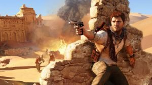 Uncharted Series Gets Remastered, Surprising No One - 2015-06-05 12:40:29