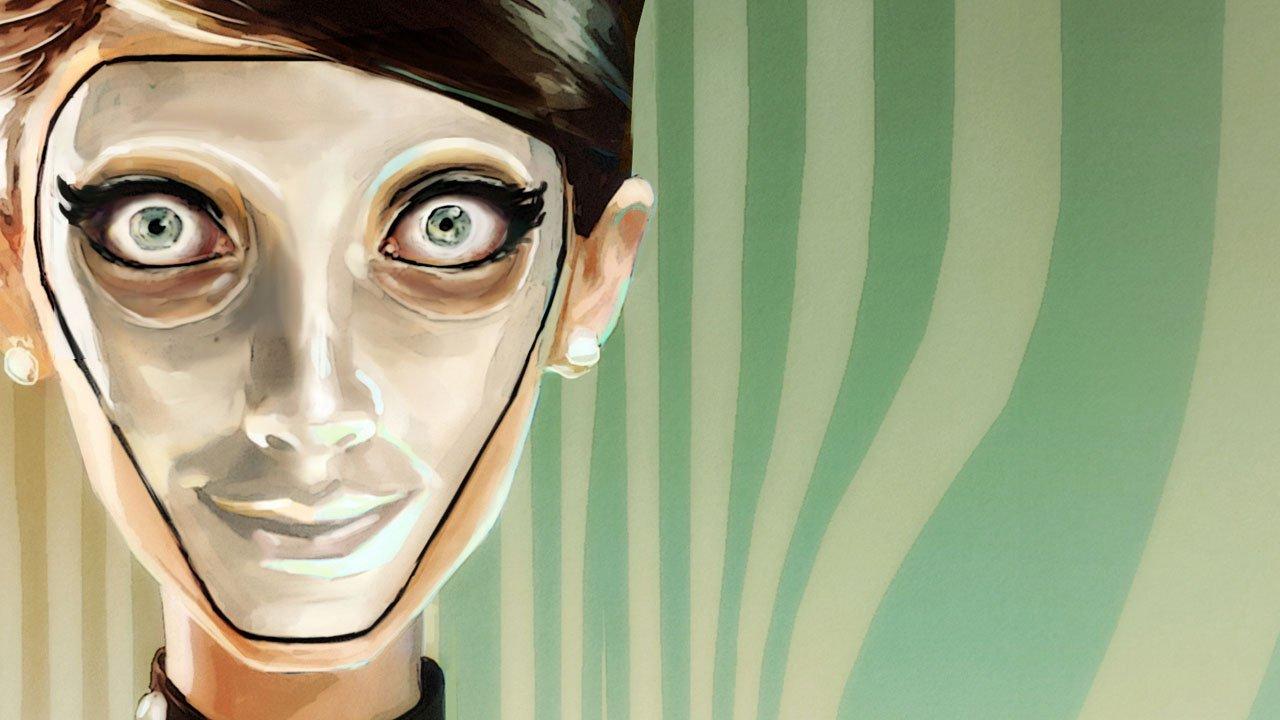 Drug Fueled Fever Dream Hits Kickstarter 3