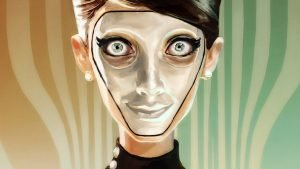 Take Your Happy Pills in We Happy Few - 2015-06-30 13:38:19