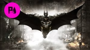 Pixels & Ink #161 - Everyone Loves Batman - 2015-07-03 16:30:30